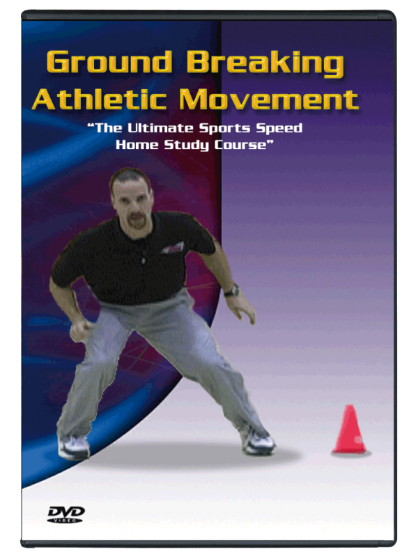 ground breaking athletic movement dvd