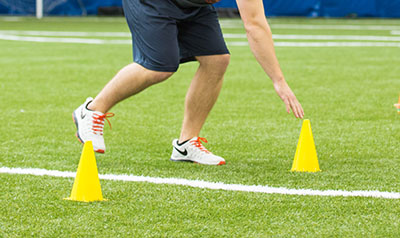 how to incorporate balance when coaching