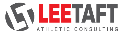 Lee Taft Athletic Consulting